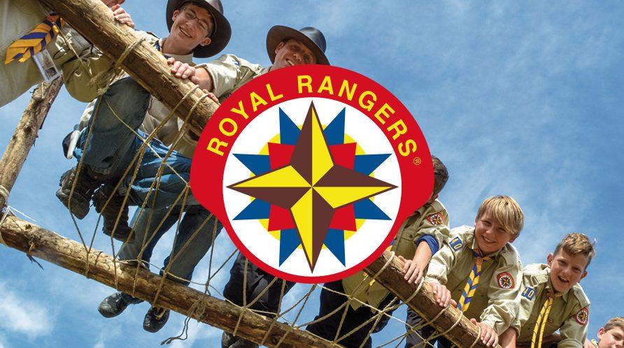 Ranger Predigt Image