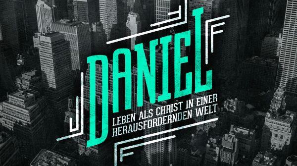 Daniel 4: Der Weg zur Lebensveränderung Image