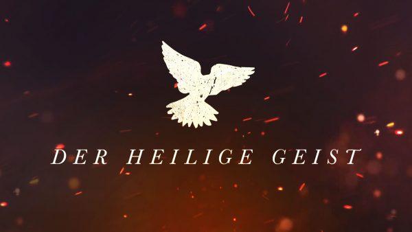 Der heilige Geist und mein Glaube Image